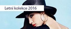 Nová letní kolekce 2016