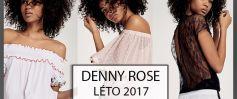 DENNY ROSE Léto 2017
