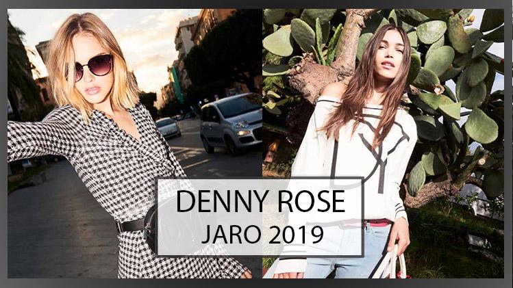 DENNY ROSE JARO 2019